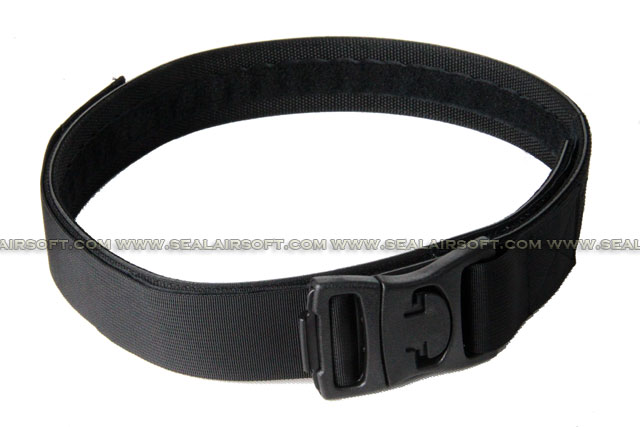 A.C.M. Tactical Duty Belt - Black