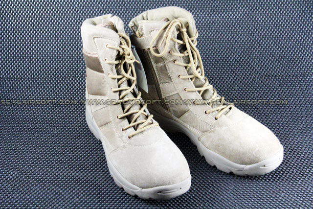ACM MAGNUM Type Scorpion TN Military 8inch Combat Boots