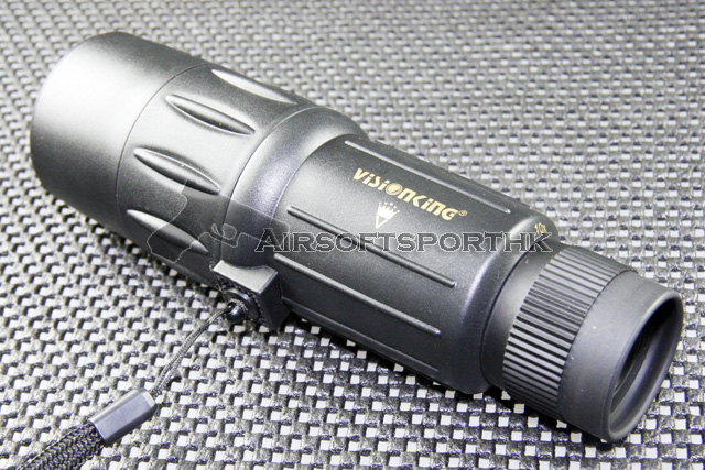 Visionking 10-25x42 Black Hunting Zoomable Monocluar