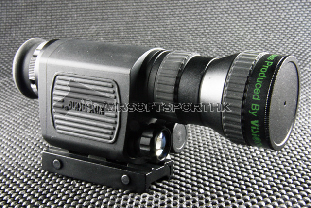 Visionking 3x42mm Black Night Vision Monocular