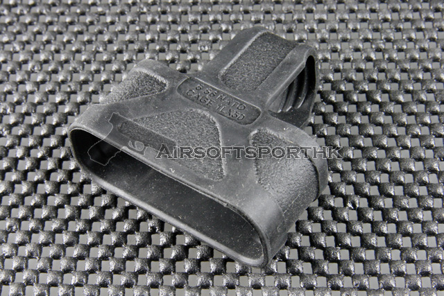 MAGPUL 5.56 NATO Magazine Rubber For M4/M16/HK416 Black MAGPUL-004-BK