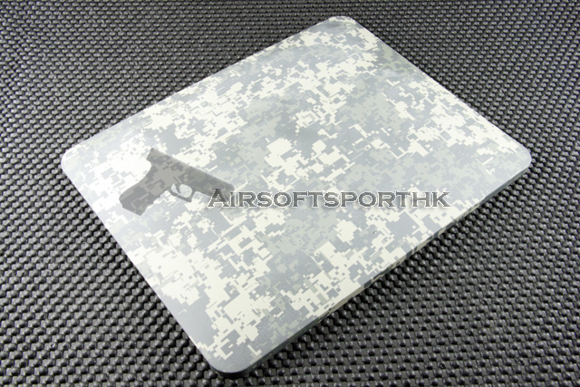 Camoholic IPad Protective Case For Apple Ipad ACU