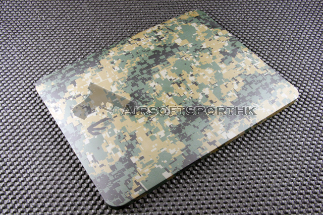 Camoholic IPad Protective Case For Apple Ipad Marpat
