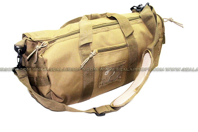 A.C.M. Utility Molle Tactical Bag (Coyote Brown)
