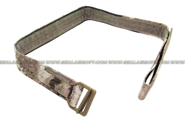 Emerson CQB Tactical A-Tacs Belt (Size Available) EM5607-AT