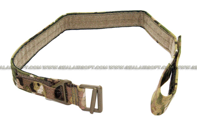 Emerson CQB Tactical Multicam Belt (Size Available) EM5601-MC