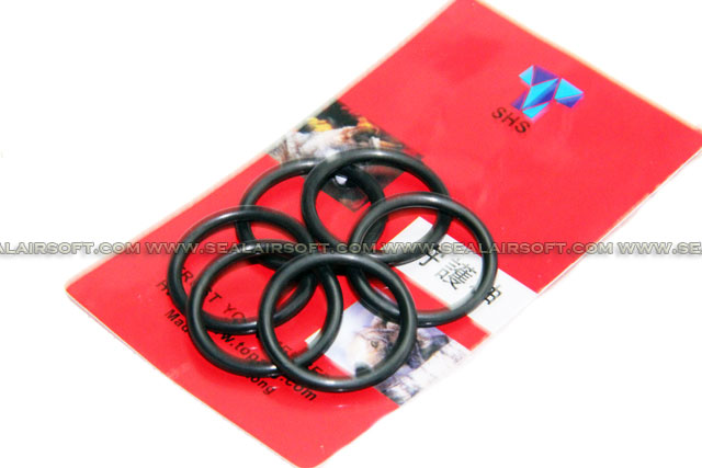 SHS Large O-Ring Set for Cylinder Head (6pc)