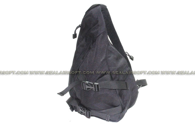 Big Dragon Delta Force Shoulder Bag (Black)