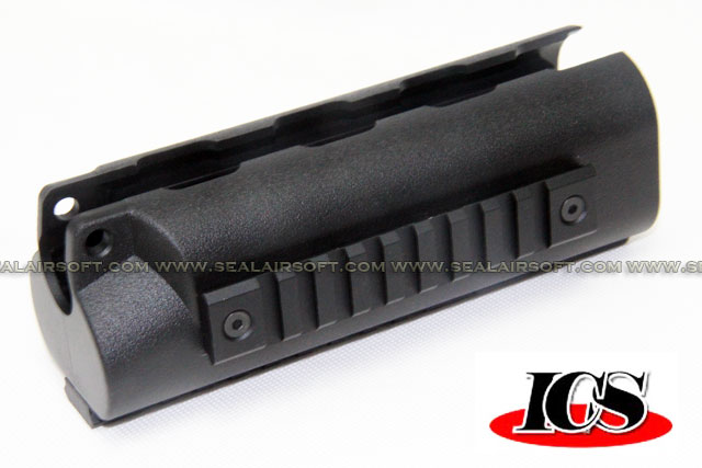 ICS RIS A Series Tactical Handguard For MP5 / MX5 / MX5-P ICS-MP-115
