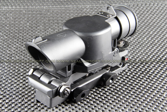 China Made SUSAT Type 4X Black Sight for L85 Series MS-002 (L850)