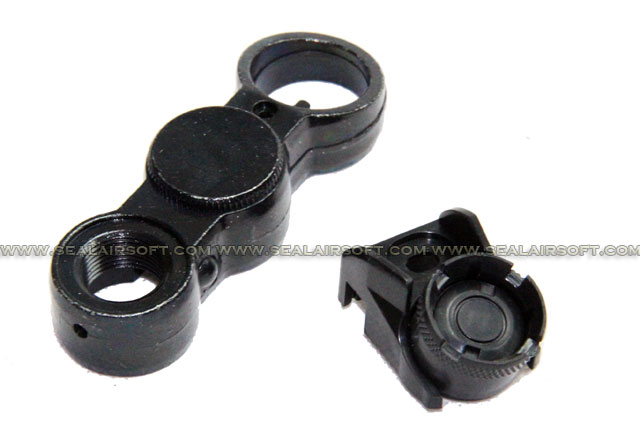 Galaxy G5 Front and Rear Sight Set