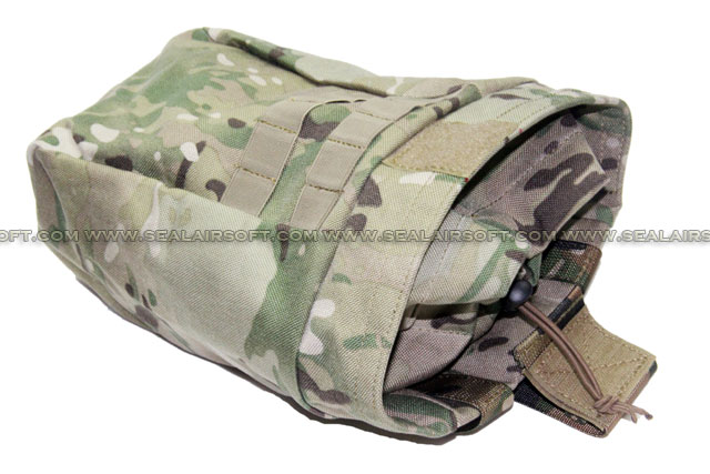 SE Gear Weekend Warrior USMC Style Mag Drop Pouch (Multicam) SE-PH04-MC