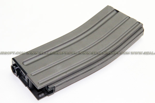 ARMY 430rd Hi-Cap Magazine For Marui Next Generation M4 AEG ARMY-HMAG-NGM4-1PCS