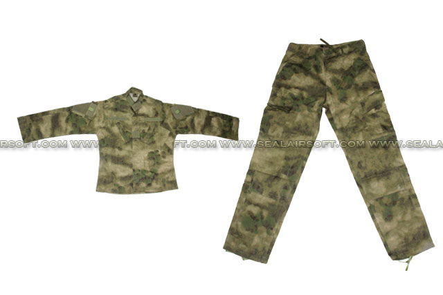 EMERSON A-TACS FG BDU Uniform Ver. 2 Set Size Available