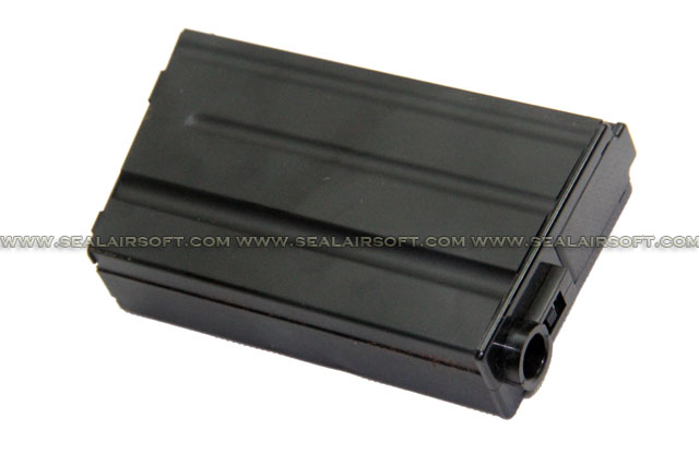 SNOW WOLF 190rd M16VN Magazine For M4 / M16 SW-MAG-M16-190-1PCS