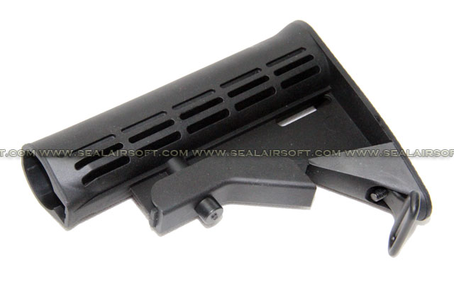 Jing Gong M4A1 LE Tactical Stock - JG-M006