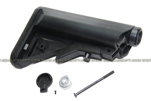 D-BOYS Special Force Crane Stock for M4 / M16 - DB-ST-02