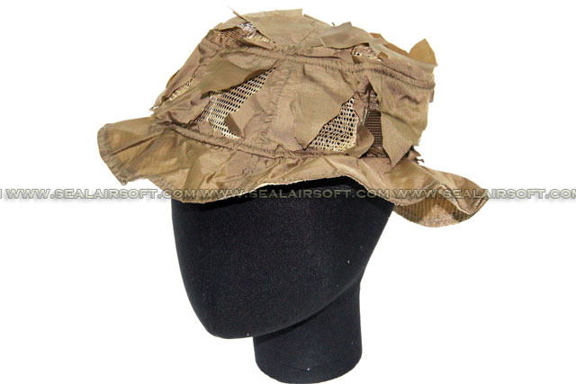 Pro-Arms Navy Seal Bonnie Hat (Coyote Brown) PRO-CG-NSBONNIE-CB