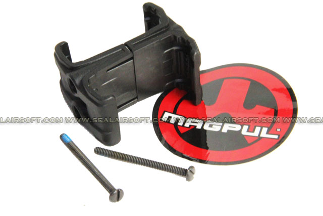 MAGPUL MAGLINK Magazine Coupler For PMAG MAGPUL-152-BK