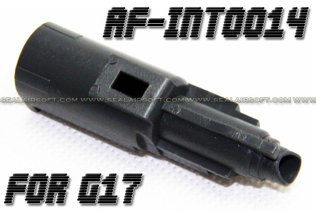 ARMY FORCE Loading Muzzle For Marui G17 GBB AF-INT0014