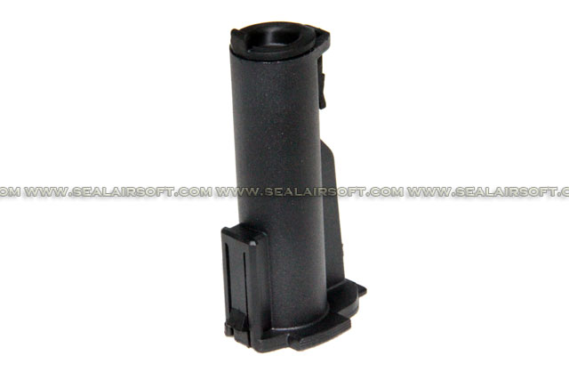MAGPUL MIAD Grip Core For CR123A Batteries (Black) MAGPUL-154-CR123-BK