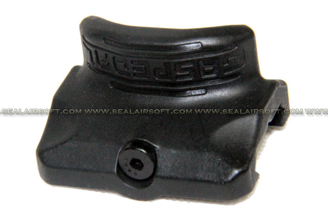 GoGun USA Gas Pedal RS2 For Rifle / Shotgun By PTS (Black) PTS-GG001450307