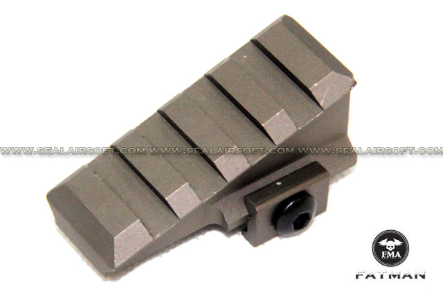FMA 45 Rail Adaptor (Dark Earth) FMA-TB416