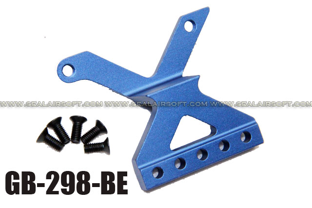 5KU C-More Mount for Hi-Capa (Type 3, Blue)