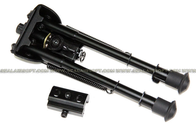 SE Spring Eject Tactical M3 Bipod Type B (9-12inch) SE-BP006-B-9INCH