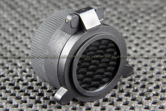 G&P Infrared Filter for Surefire / G&P Flashlight GP479