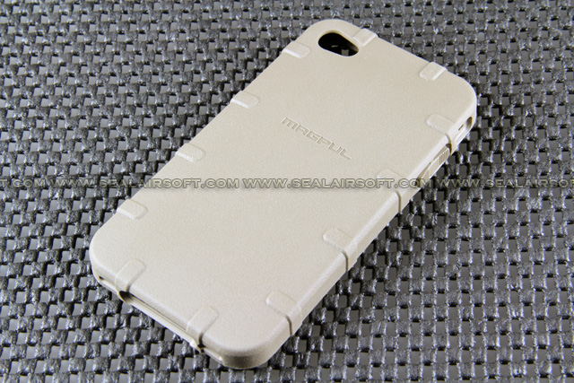 MAGPUL IPhone 4 Executive Case For Apple 4G Dark Earth MAG450-FDE