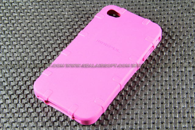 MAGPUL IPhone 4 Executive Case For Apple 4G Pink MAG450-PINK