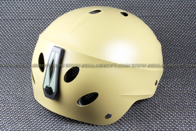 ACM US Army Special Force Helmet (Dark Earth) HT-004-DE