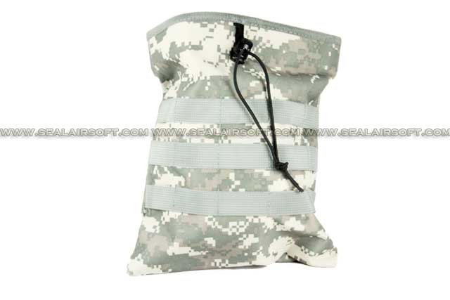 ACM Large Magazine Tool Dump Drop Pouch (Digital ACU Camo) PH-004-ACU