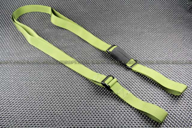 China Made L85 Green Combat Sling BD8471E