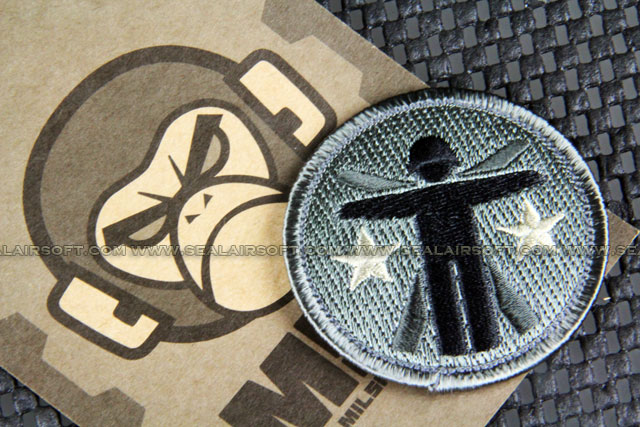 Mil-Spec Monkey Patch - Soldier Systems ACU
