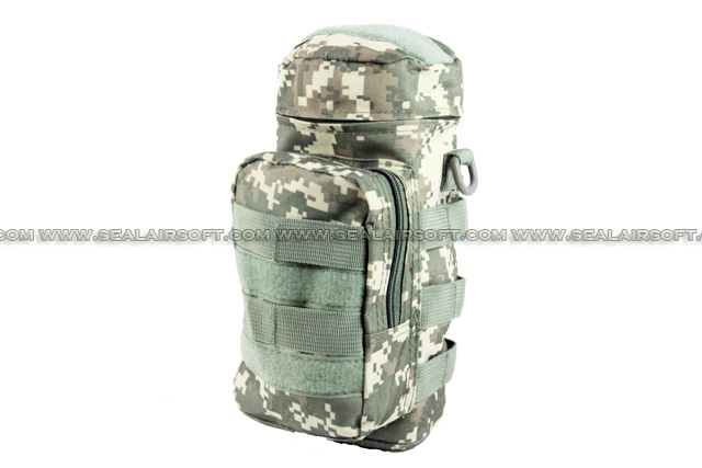 ACM Molle Water Bottle Medic Pouch ACU PH-013-ACU