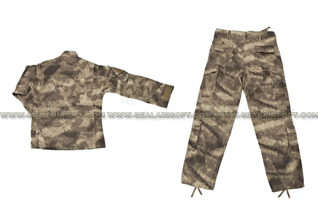 EMERSON ARMY Style A-TACS BDU Uniform Version 2 Set Size Available BD6909