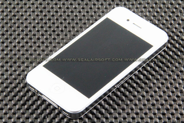 Fake Non Working 1:1 Dummy Display For iPhone 4S WHT 2
