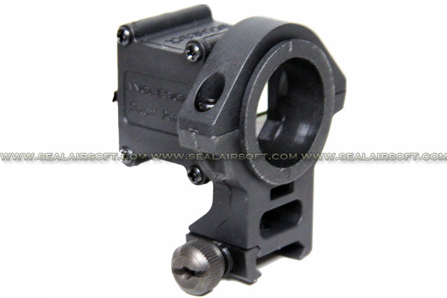 ACM 360 Rotation Angle Aiming Sight QR Positive Lock ACM-ANGLESIGHT-BK