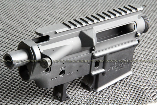 A.C.M. Rest Ricted M4 Metal Body for WA M4 Series