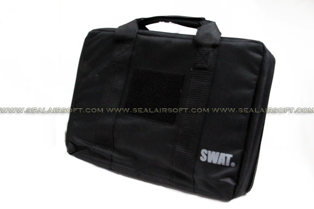 SWAT MP7 / Handgun Carrying Case (Black)