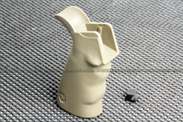 ERGO Pistol Grip for M4 / M16 AEG (Dark Earth)