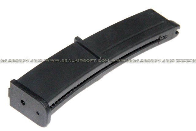 Angry Gun 40rd Magazine for KSC/KWA/Umarex MP7 SMG