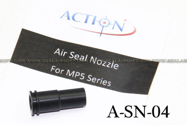 Action Improved Air Seal Nozzle for MP5 Series - AT-SN-04