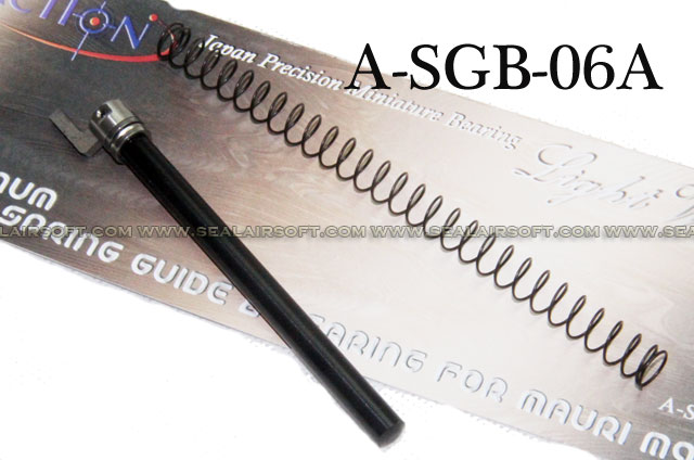 Action Aluminum Recoil Spring Guide for Marui M92F GBB - A-SGB-06A