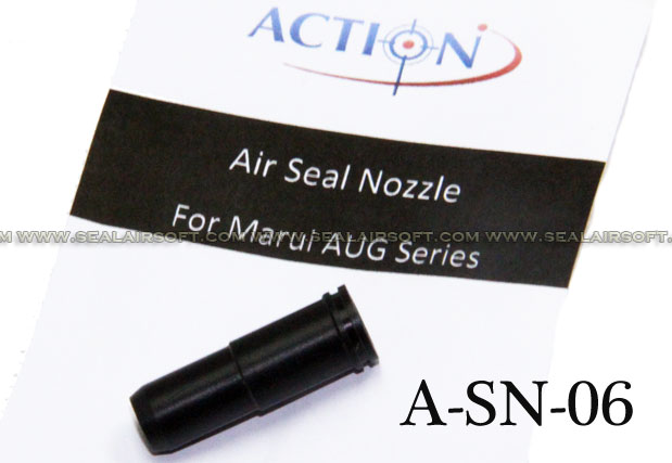 Action Air Seal Nozzle for Marui AUG Series - AT-SN-06