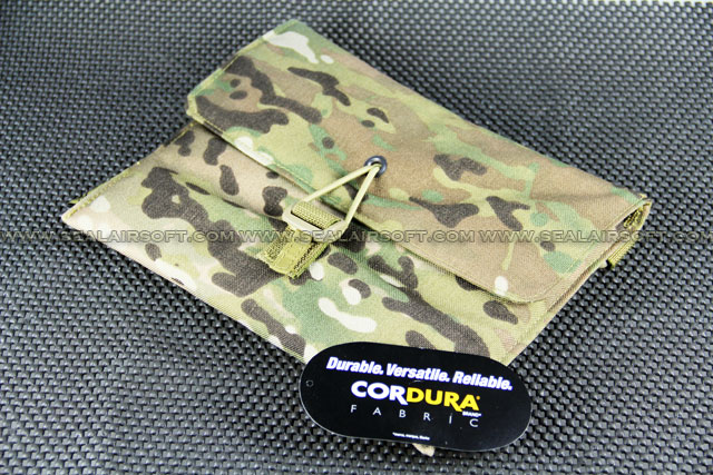FLYYE Cordura iPad Molle Cover Bag - Multicam
