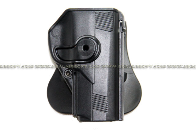 A.C.M. Gear Quick Draw Belt Holster for PX4 Series (BK)