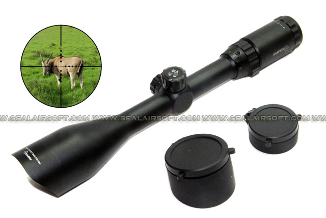 SNIPER LT 3-9x50 Adventure Class Sniper Rifle Scope SE-SR-SC0073